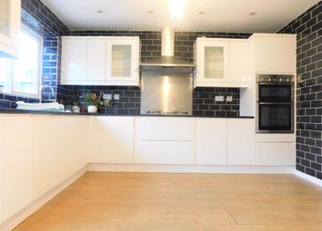 Thumbnail 4 bed property to rent in Green Lane, Morden