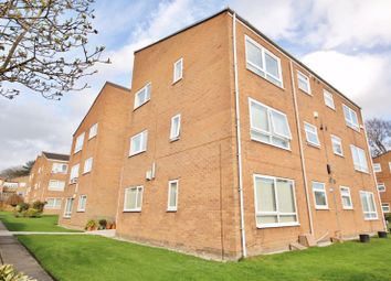 Thumbnail 1 bed flat for sale in Martindale Road, Calderstones, Liverpool
