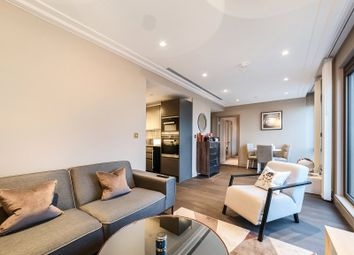 Queens Wharf, 2 Crisp Road, Hammersmith W6. 1 bed flat for sale