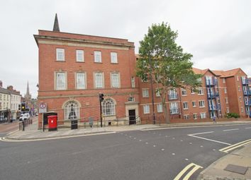 Thumbnail 1 bedroom flat for sale in Claypath Court, Durham