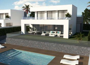 Thumbnail Villa for sale in Los Hidalgos, Duquesa, Manilva, Málaga, Andalusia, Spain