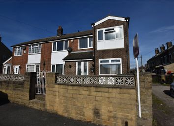 Thumbnail 5 bed semi-detached house for sale in Derby Road, Bradford, West Yorkshire