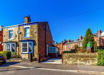 Thumbnail 3 bed semi-detached house for sale in Hunter Road, Sheffield