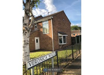 3 bed end terrace house to rent in Veronica Walk, Nottingham NG11