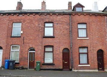 Thumbnail 2 bed terraced house for sale in Crawford Street, Ashton-Under-Lyne
