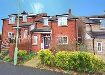 Thumbnail 3 bed semi-detached house for sale in St. Benedicts Close, Sudbury