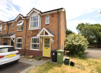 Thumbnail 2 bed detached house to rent in The Beeches, Bradley Stoke, Bristol