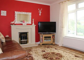 Thumbnail 2 bed detached bungalow for sale in New Mill Lane, Mansfield Woodhouse, Mansfield
