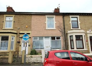 Thumbnail 2 bed property for sale in St Marys Road, Preston
