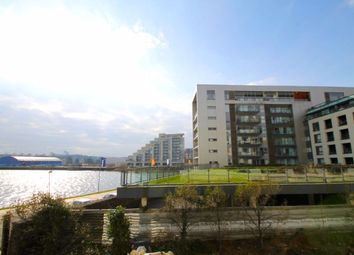 2 bed flat to rent in Davaar House, Prospect Place, Cardiff Bay CF11