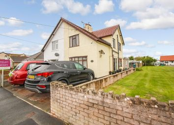 Thumbnail 3 bed semi-detached house for sale in Penisaf Avenue, Towyn, Abergele