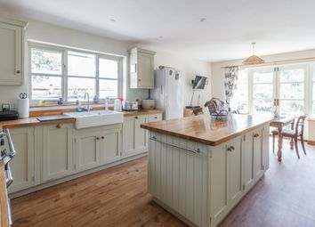 Thumbnail 3 bed detached house for sale in Cefn Bychan Woods, Pantymwyn, Flintshire