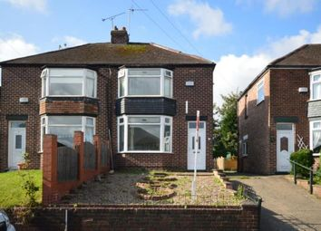 Thumbnail 2 bedroom semi-detached house for sale in Basford Drive, Sheffield, South Yorkshire