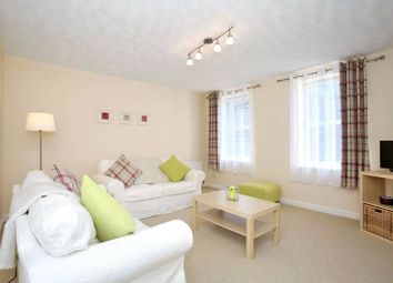 Thumbnail 2 bed penthouse to rent in Berry Street, Aberdeen