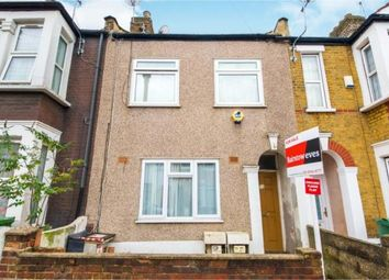 Thumbnail 2 bed flat for sale in Primrose Road, London