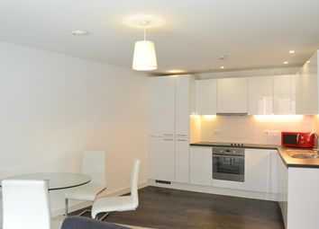 Thumbnail 2 bed flat to rent in Noble House, Queensway, Redhill