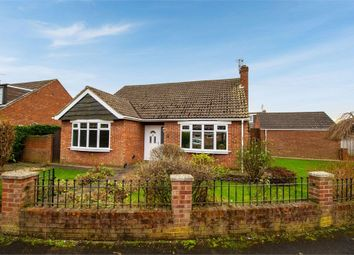 Thumbnail 4 bed detached house for sale in Robinsons Lane, North Thoresby, Grimsby, Lincolnshire