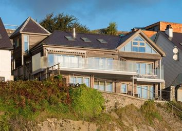 Thumbnail 5 bedroom detached house for sale in Benar Headland, Abersoch, Gwynedd