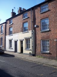 Thumbnail 2 bed terraced house to rent in Roe Street, Macclesfield