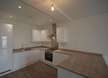 Thumbnail 2 bed flat for sale in Vicarage Farm Road, Peterborough