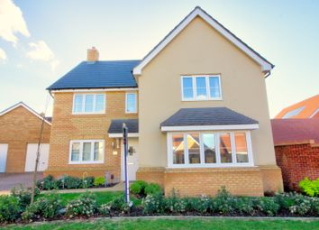 Thumbnail 5 bed detached house for sale in Spickets Way, Barming, Maidstone