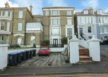 Thumbnail 4 bedroom maisonette for sale in The Vale, Broadstairs