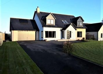Thumbnail 4 bedroom property for sale in Tough, Alford, Aberdeenshire