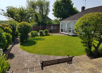 Thumbnail 3 bed bungalow for sale in Rowan Way, Rottingdean