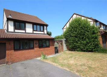 Thumbnail 3 bed link-detached house for sale in Highfields Close, Stoke Gifford, Bristol
