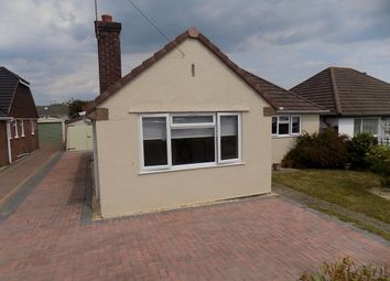 Thumbnail 3 bed detached bungalow for sale in Hollybank Crescent, Hythe