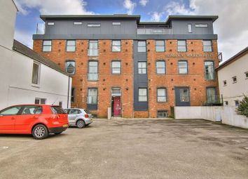 Thumbnail 1 bedroom flat for sale in Sealock Warehouse, Burt Street, Cardiff. CF10, Cardiff,