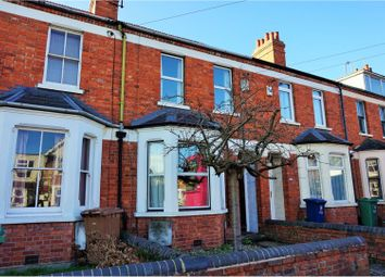 Thumbnail 2 bedroom terraced house to rent in Cowley Road, Oxford