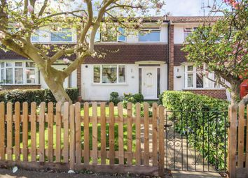 Thumbnail 3 bed terraced house for sale in Demesne Road, Wallington, Surrey