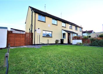 Thumbnail 3 bed detached house to rent in Greenways, Bristol