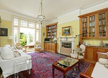 Thumbnail 5 bed semi-detached house to rent in Grange Road, London