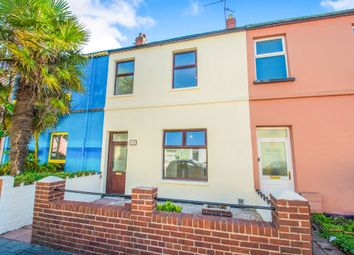 Thumbnail 4 bed terraced house for sale in Elm Street, Roath, Cardiff