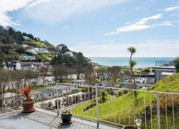 Thumbnail 2 bed property to rent in Millendreath Holiday Village, Looe