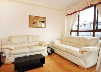 Thumbnail 4 bed flat to rent in Birkenhead Street, London