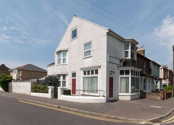 Thumbnail 4 bedroom semi-detached house for sale in Cornwall Road, Walmer, Deal