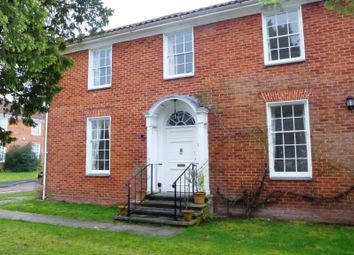 Thumbnail 4 bed semi-detached house to rent in Weatherby Gardens, Hartley Wintney, Hook