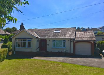Thumbnail 2 bed bungalow for sale in 8 Cart Lane, Grange-Over-Sands, Cumbria