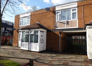 Thumbnail 1 bed flat for sale in Ridgeway Road, Tipton