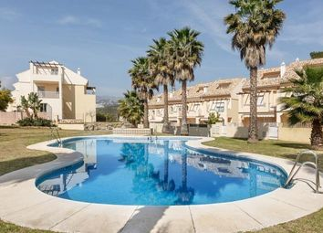 Thumbnail 4 bed terraced house for sale in El Rosario, Marbella, Andalucia, Spain
