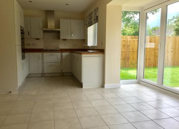 Thumbnail 4 bed detached house to rent in Abbott Close, Easingwold, York