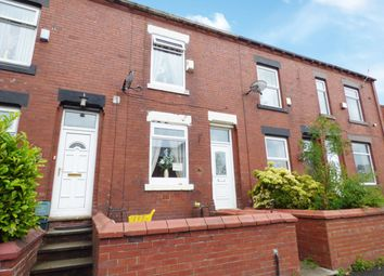Thumbnail 2 bed terraced house for sale in Alva Road, Waterhead, Oldham, Greater Manchester