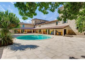 Thumbnail 26 bed property for sale in Uzes, Gard, France