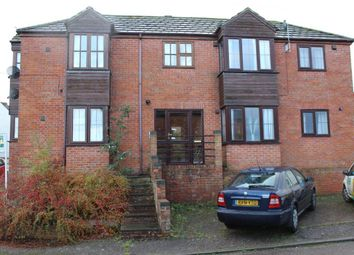 Thumbnail 1 bed flat to rent in Long Buckby, Northampton