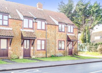 Thumbnail 3 bedroom terraced house for sale in Old Hunstanton Road, Old Hunstanton, Hunstanton