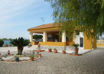 Thumbnail 2 bed detached house for sale in 03150 Dolores, Alicante, Spain