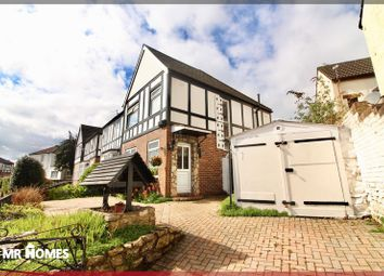Thumbnail 3 bedroom semi-detached house for sale in Cartwright Lane, Fairwater, Cardiff